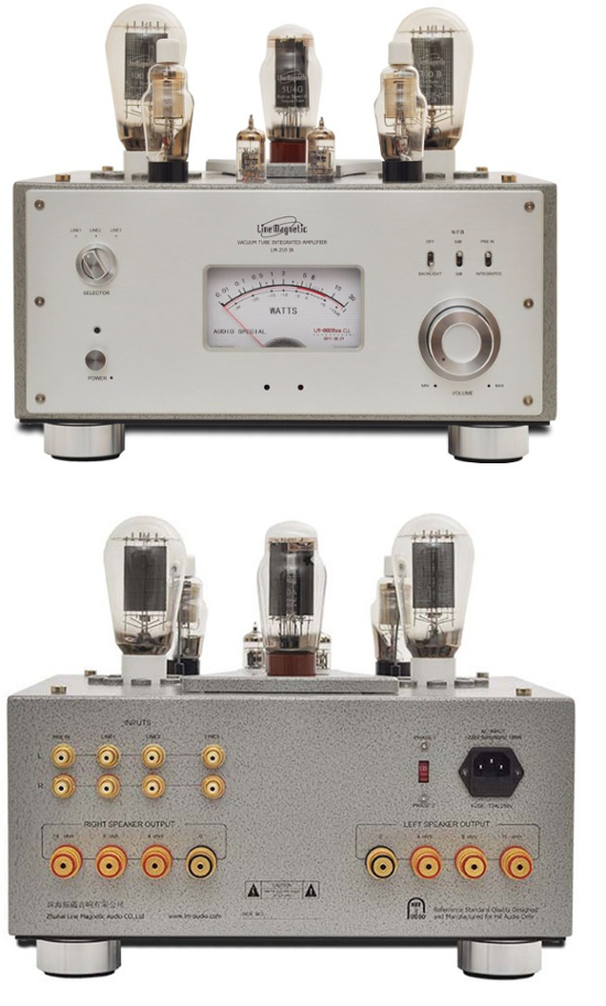 LineMagnetic-LM-210IA
