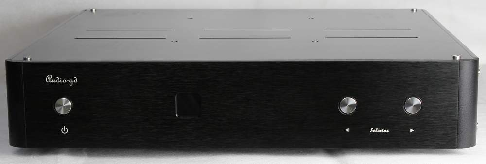 Audio-Gd Reference 7.1
