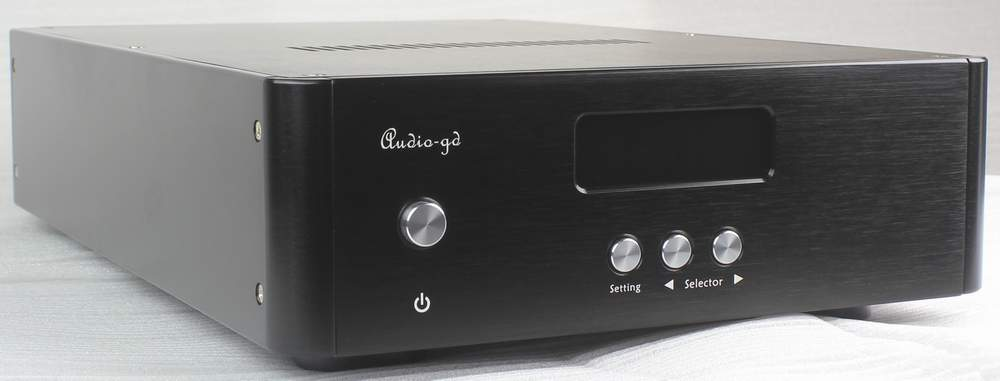 Audio-Gd NFB-1DAC