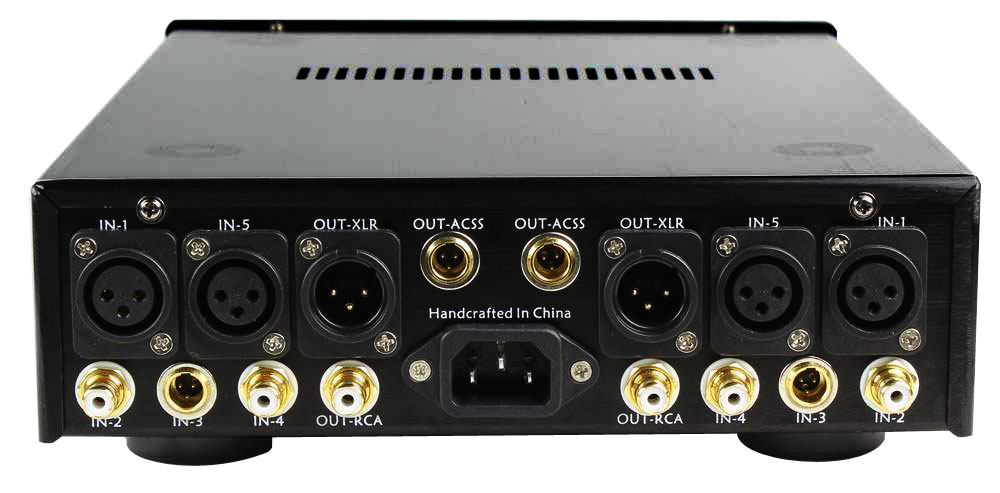 Audio-Gd NFB-6