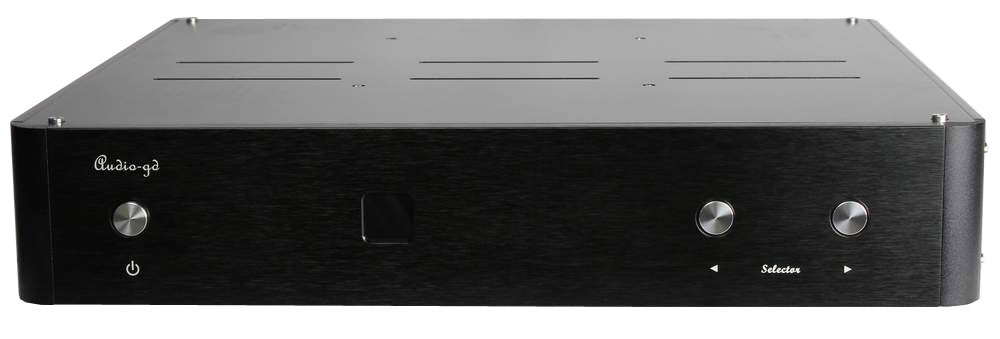 Audio-Gd NFB-7.32