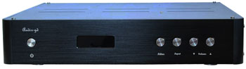Audio-Gd NFB-10.2 DAC
