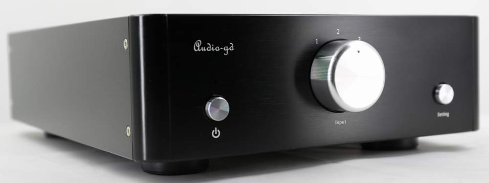Audio-Gd DAC-19