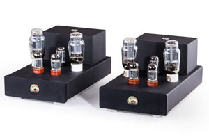 Naphon HI-50 Power Tube Amplifier